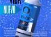 Oxigeno Liquido