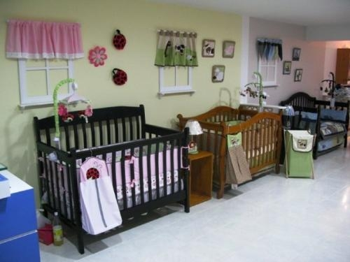 almacen de muebles para bebes en bogota