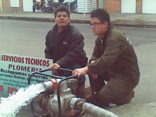 Baño Turco Domestico:Fotos de bombas extractoras de agua – Cundinamarca – Servicio Técnico