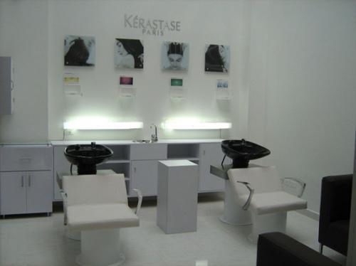 Fotos de Fabulosos muebles para peluquería en Bogotá, Colombia