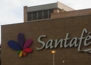 Arriendo Local - Centro Comercial Santafé