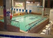 almar escuela de natacion
