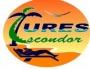 TOURS  TERRESTRES   8  DIAS TURES ESCONDOR