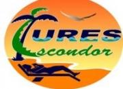 TOURS  TERRESTRES    GUAJIRA 8  DIAS TURES ESCONDOR