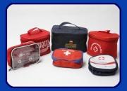 Kit emergencias terremotos - primeros auxilios