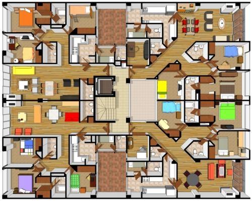 Imagenes de planos arquitectonicos imagui for Dibujos de muebles para planos arquitectonicos