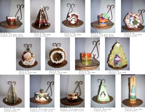 Decoracion Origami Bogota ~ Curso de velas artesanales, jabones y otros en Bogot?, Colombia
