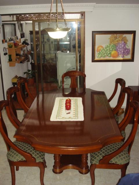 Muebles de comedor en colombia 20170731210112 for Comedor 8 puestos
