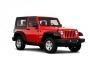 CAMPEROS JEEP WRANGLER SPORT    Jeep Wrangler Sport X,  2 puertas modelo 2010