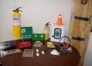 Venta de camillas-extintores-botiquines
