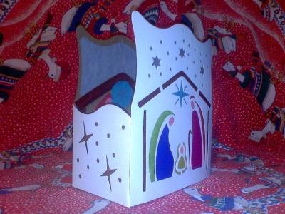Fotos de Faroles navideños 3