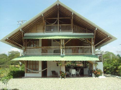 Baño Turco Villavicencio:Cabañas campestres en villavicencio en Meta, Colombia – Otros