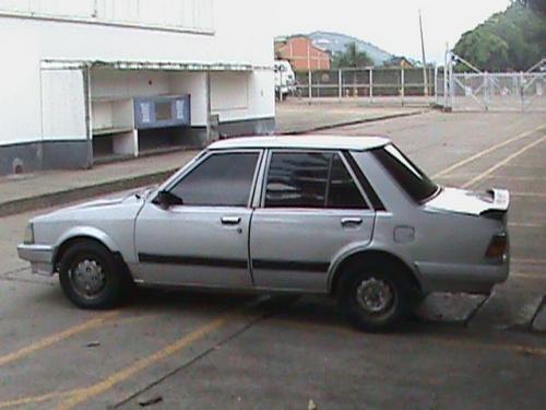 Fotos de vendo mi carro en perfecto estado en Valle del Cauca