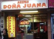 Vendo negocio comidas portal banderas