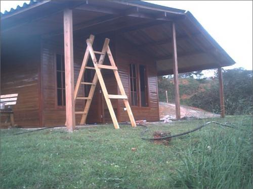Casas prefabricadas madera concreto chalets cali cabañas
