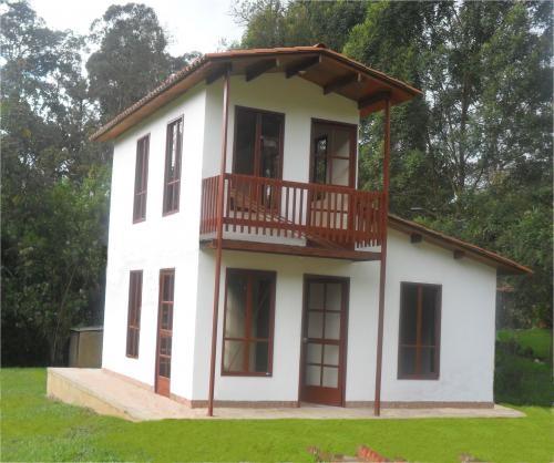 Casas prefabricadas madera casas prefabricadas en madera for Prefabricadas madera
