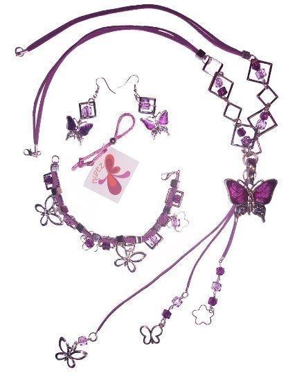 Bisuteria, collares, manillas y accesorios para mujer, napez