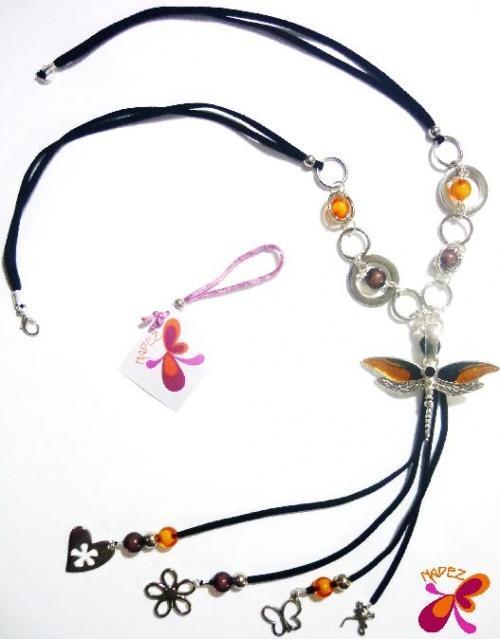 Bisuteria, collares, manillas y accesorios para mujer, napez en Bogotá, Colombia , Ropa y calzado