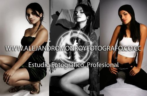 Estudio fotografico, fotografia profesional - bogota