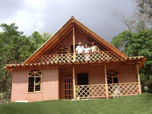 Fotos de Casas campestres 2