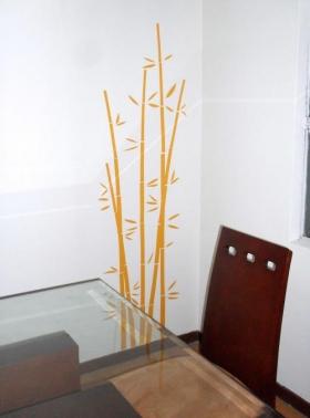 Decoracion en vinilo para paredes en bogot car interior - Decoracion de paredes infantiles ...