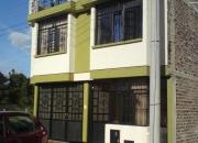 Vendo amplia casa,sector universitario en Sogamoso
