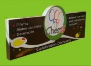 Avisos luminosos, impresión digital, señalización, publicidad, pendones, pancartas