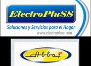 ElectroPluSS - Expertos en Mantenimiento de Neveras Abba en Bogota