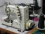 venta de maquinas inductriales de confeccion
