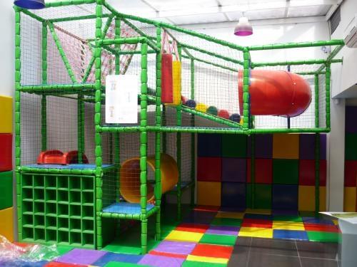 Muebles para jardin infantil imagui for Casa infantil jardin