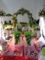 GREEN HOUSE EVENTOS Y RECEPCIONES