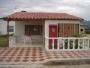 Vendo hermosa casa en condominio campestre, ubicada en Nariño Cundinamarca a 20 minutos de Girardot vía Cambao.