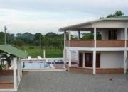Hotel campestre villavicencio
