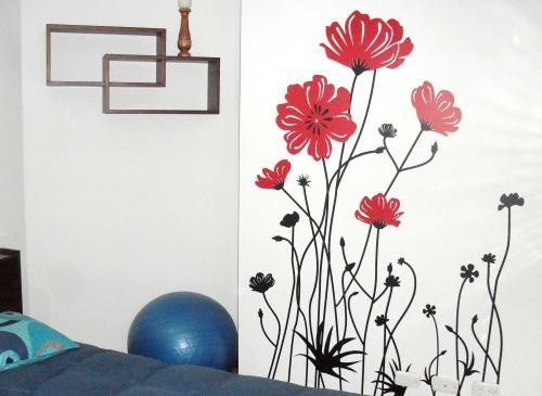 decoracion en vinilo para paredes bogot colombia otros servicios