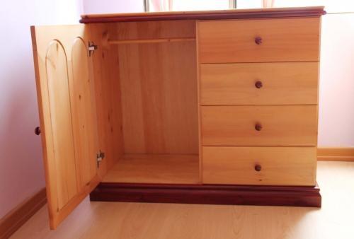 Muebles para bebe en bogota - Mueble cambiador bebe ...