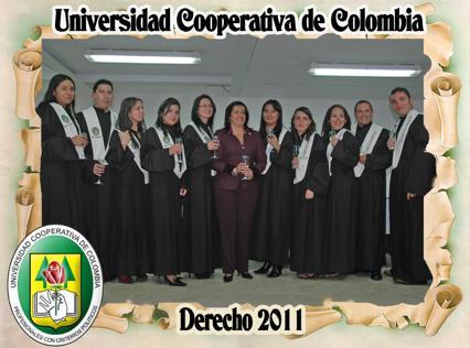 Fotos de ALQUILER DE TOGAS Y BIRRETES - Cundinamarca - Otros Servicios