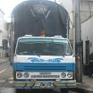 Mudanzas acarreos transportes contreras