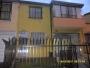 Vendo casa segundo piso barrio Santa Fe. Medellin