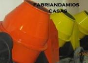 FABRICA DE ANDAMIOS TUBULARES, CERCHAS Y PARALES