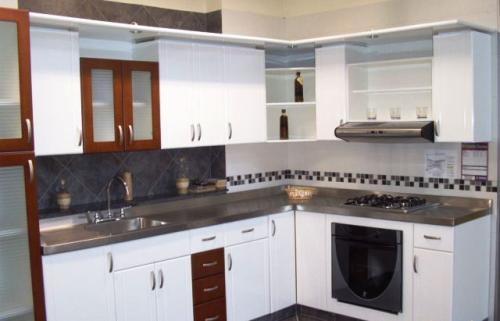 Muebles de cocina bogota colombia ideas for Fabrica de cocinas integrales economicas