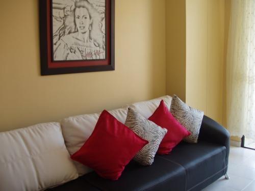 Apartamento rodadero lujoso y comodo temporadas