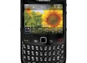 BlackBerry 8520 LIBRE PARA TODO OPERADOR NUEVA