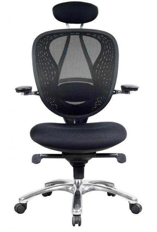Tecnologia aparatos ergonomicos for Sillas ergonomicas para oficina
