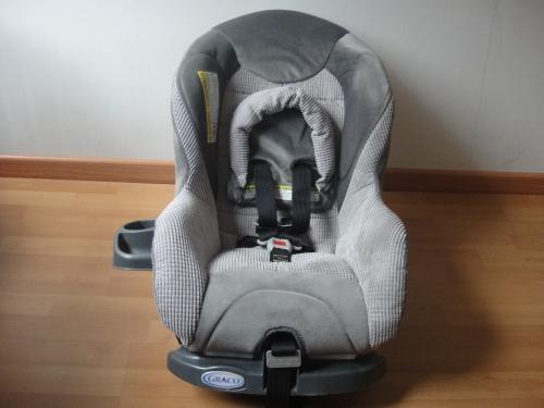 Carro graco imagui for Silla de carro para bebe