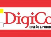DIGICOL DISEÑO & PUBLICIDAD