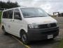 Alquiler Espectacular Van Volkswagen Ultimo Modelo, Viajes, Expresos