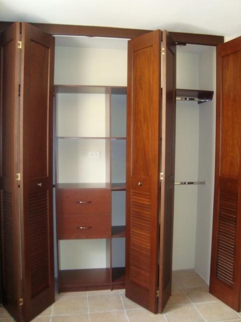 closet en madera bogot imagui