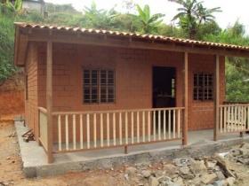 Fabrica de casas prefabricadas en medellin