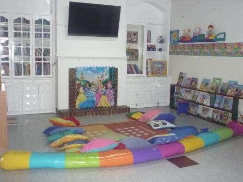 Muebles para jardin infantil imagui for Vendo jardin infantil 2015
