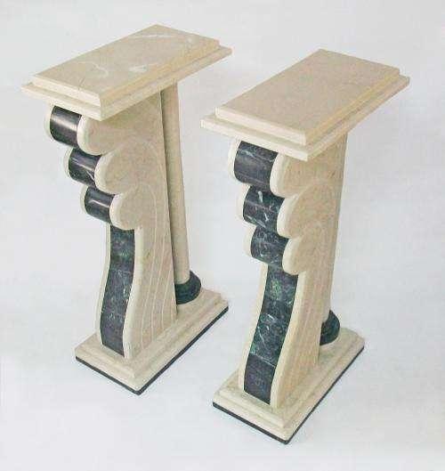 Bases de marmol para mesas de comedor dise os - Bases de marmol para mesas de comedor ...
